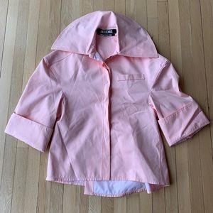 Jacquemus Pink Buttondown